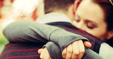 Объятия снижают стресс