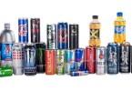 Энергоотнимающие напитки
