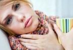 Лечение простуды и гриппа без антибиотиков