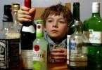 Как защитить детей от алкоголя и наркотиков