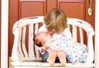 Молитесь о здоровье детей