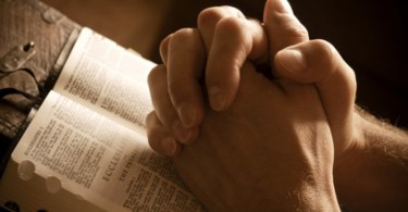 Молитва укрепляет здоровье
