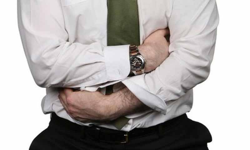 Неправильное питание, стресс и инфекции вредят желудку