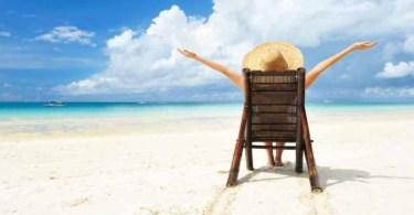 Покой – залог здоровья души и тела