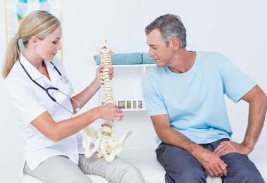 Лечебная физкультура – лучшее средство от болей