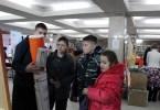Газета приняла участие в городской выставке в Йошкар-Оле