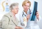 Всё об остеопорозе