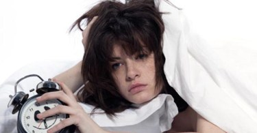 Открытие: из-за нехватки сна мозг начинает «поедать» себя
