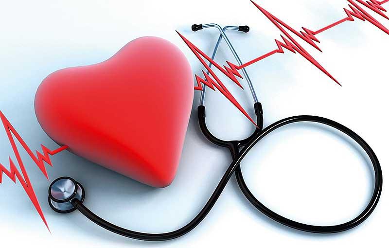 5 статей о здоровье сердца