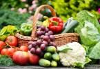 Вегетарианский рацион улучшает обмен веществ и снижает вес