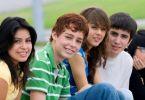 Юношество – путь взросления