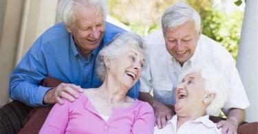 10 статей для счастливой и здоровой старости