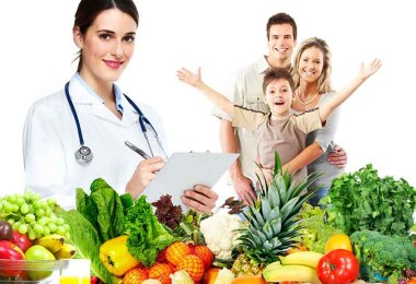 Экономичная программа питания