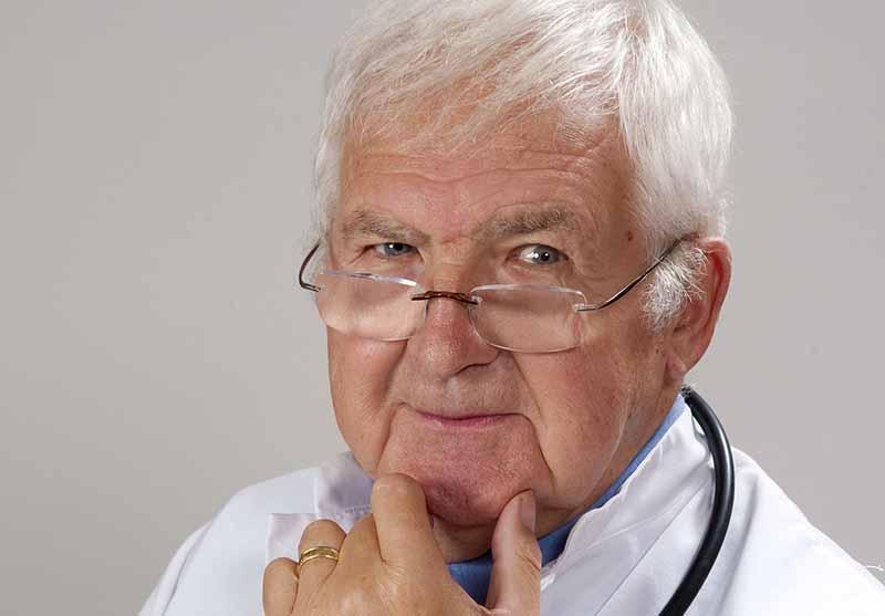 Хроническая обструктивная болезнь лёгких: причины и профилактика