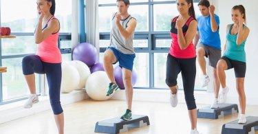 Интервальные тренировки спасут от диабета