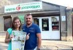 Магазин «Ключи к здоровью» - доступные здоровые продукты