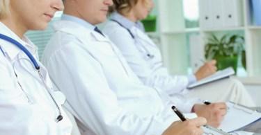 В России прошла Всемирная конференция христианских врачей