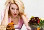 Чего следует избегать: темная сторона мира пищи