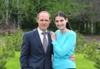 Владимир и Елена Нижельские