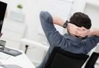 Сидячий образ жизни очень быстро подрывает здоровье