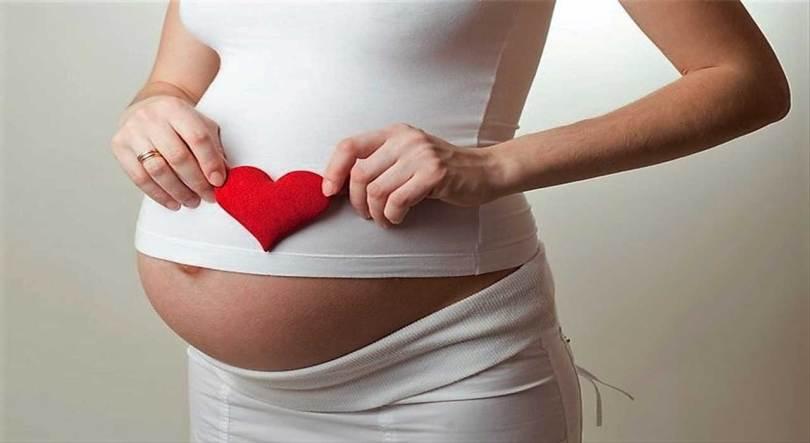 Женщинам запрещено нервничать во время беременности
