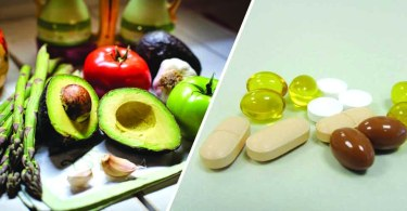 Биодобавки или продукты питания?