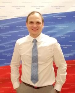 Петр Любимов