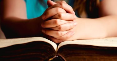 Молитесь, и будете услышаны!