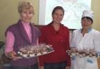 «Школа здорового питания»: новый проект в Каховке