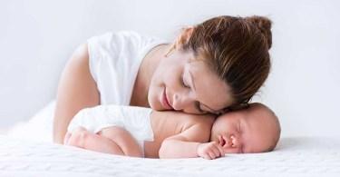 Молозиво: важность первых дней кормления