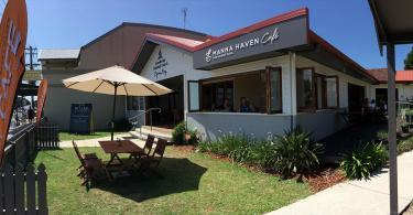 Адвентистский веганский ресторан занял первое место в популярном среди туристов австралийском городе