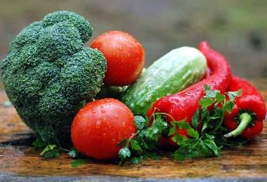 Чиновники собираются привить россиянам культуру здорового питания