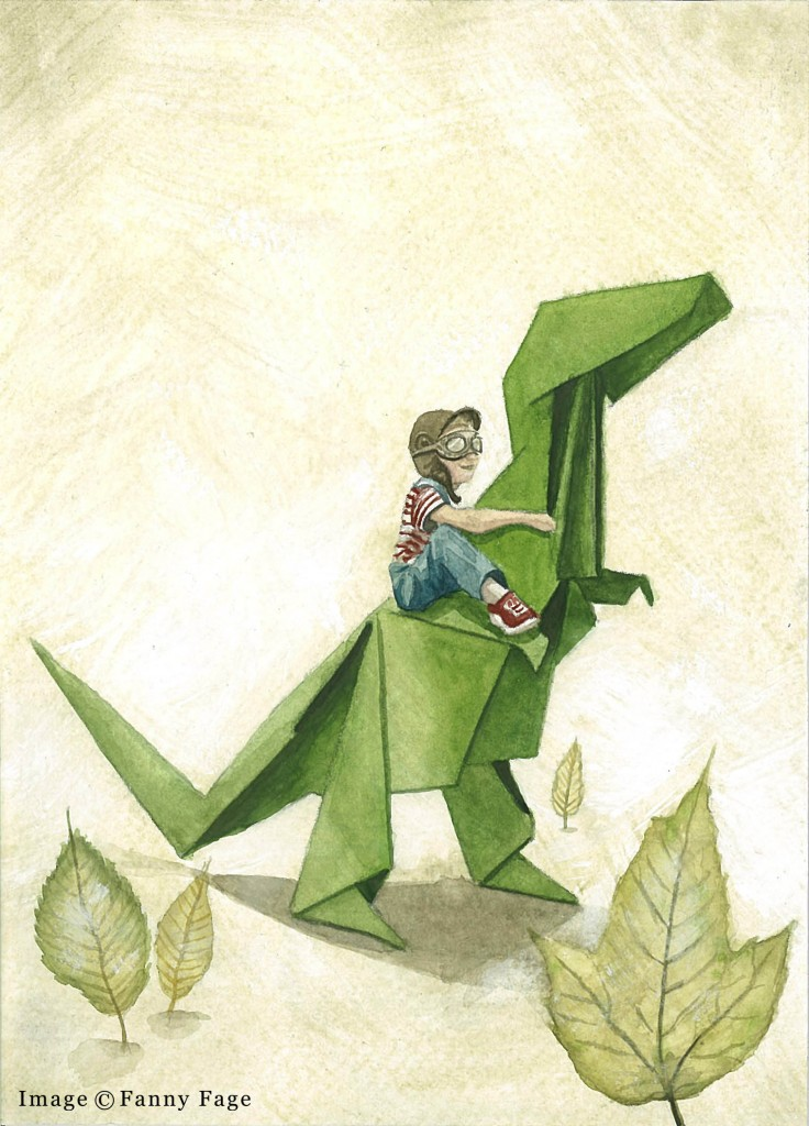 Illustration par Fanny Fage (FannyFage/8e étage)