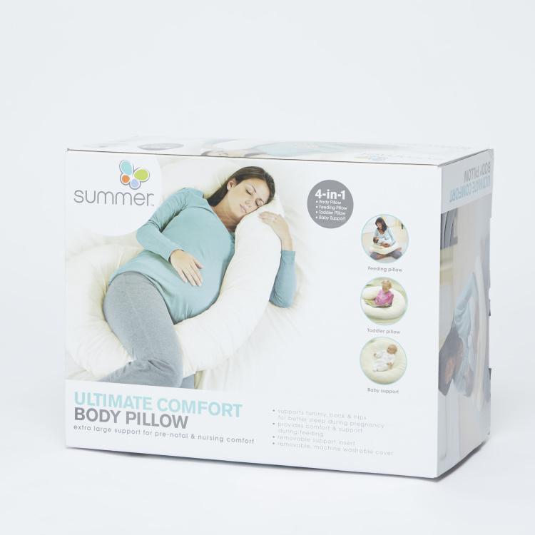 summer pregnancy pillow