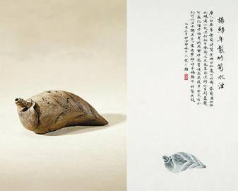 清代紫砂茶壺名家 楊彭年 原礦老紫砂古董茶壺