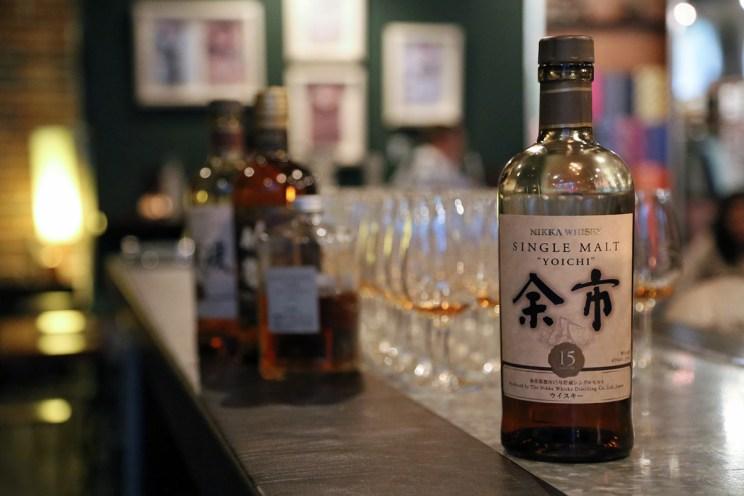 Nikka Yoichi 15Y Whisky 日本余市15年威士忌