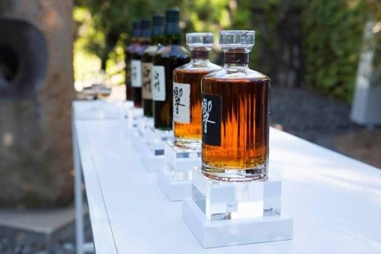 響 調和型麥芽威士忌