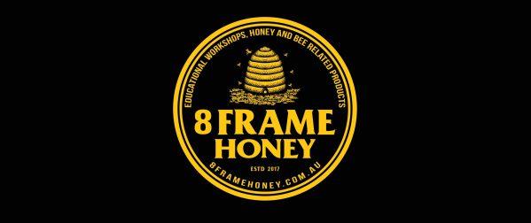 8 Frame Honey