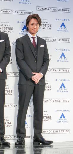 身長 Takahiro