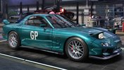 The Need for Speed, and the Heat in this Test is The best NFS since years