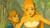 New the legend of Zelda: the Breath of the Wild 2-rumor send He on welfare