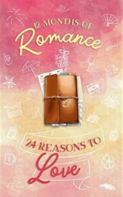 12 Months of Romance