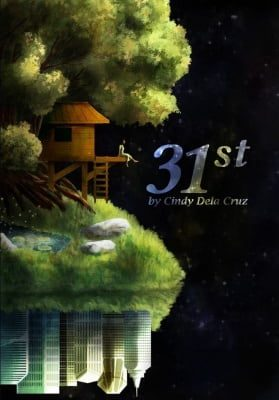 8Letters Bookstore and Publishing 31st by Cindy Wong Book Cover
