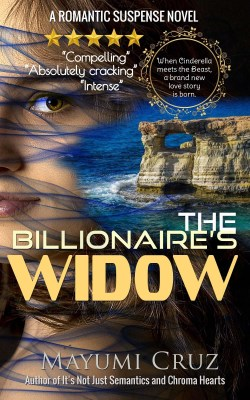 The Billionaire's Widow