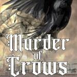Murder of Crows | Marigold Uy | Paperback