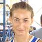 Muay Thai Profile photo - Fani Peloumpi