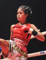 Muay Thai Profile photo - Duandaonoi