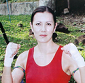 Melissa Ray - Muay Thai Female Fighter