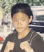 Muay Thai Profile photo - Phetlilaa Phetonpung