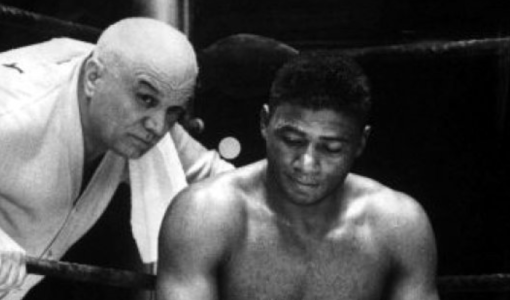 Cus D'Amato - Boxing - Toughness